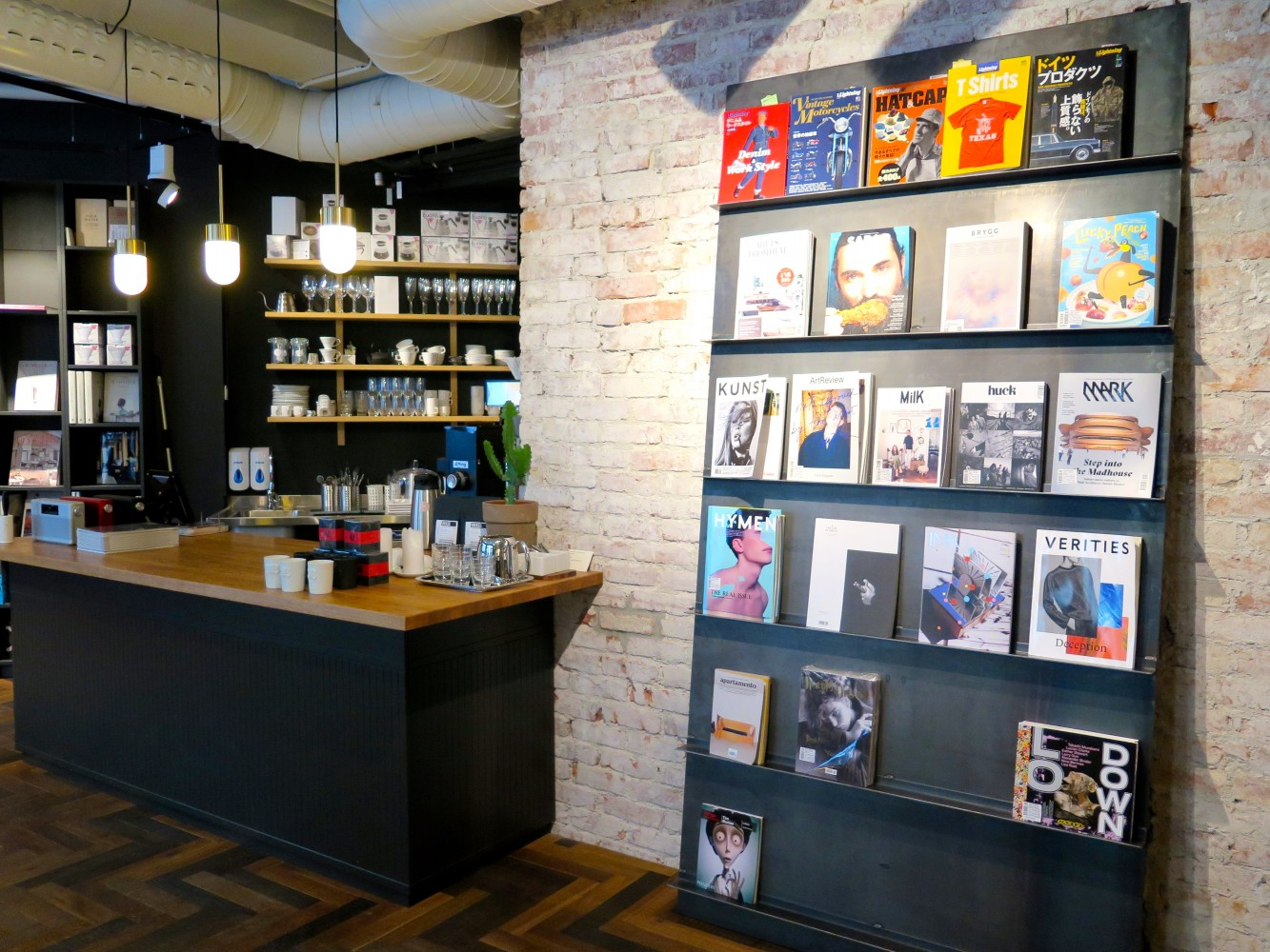 YME Bookstore
