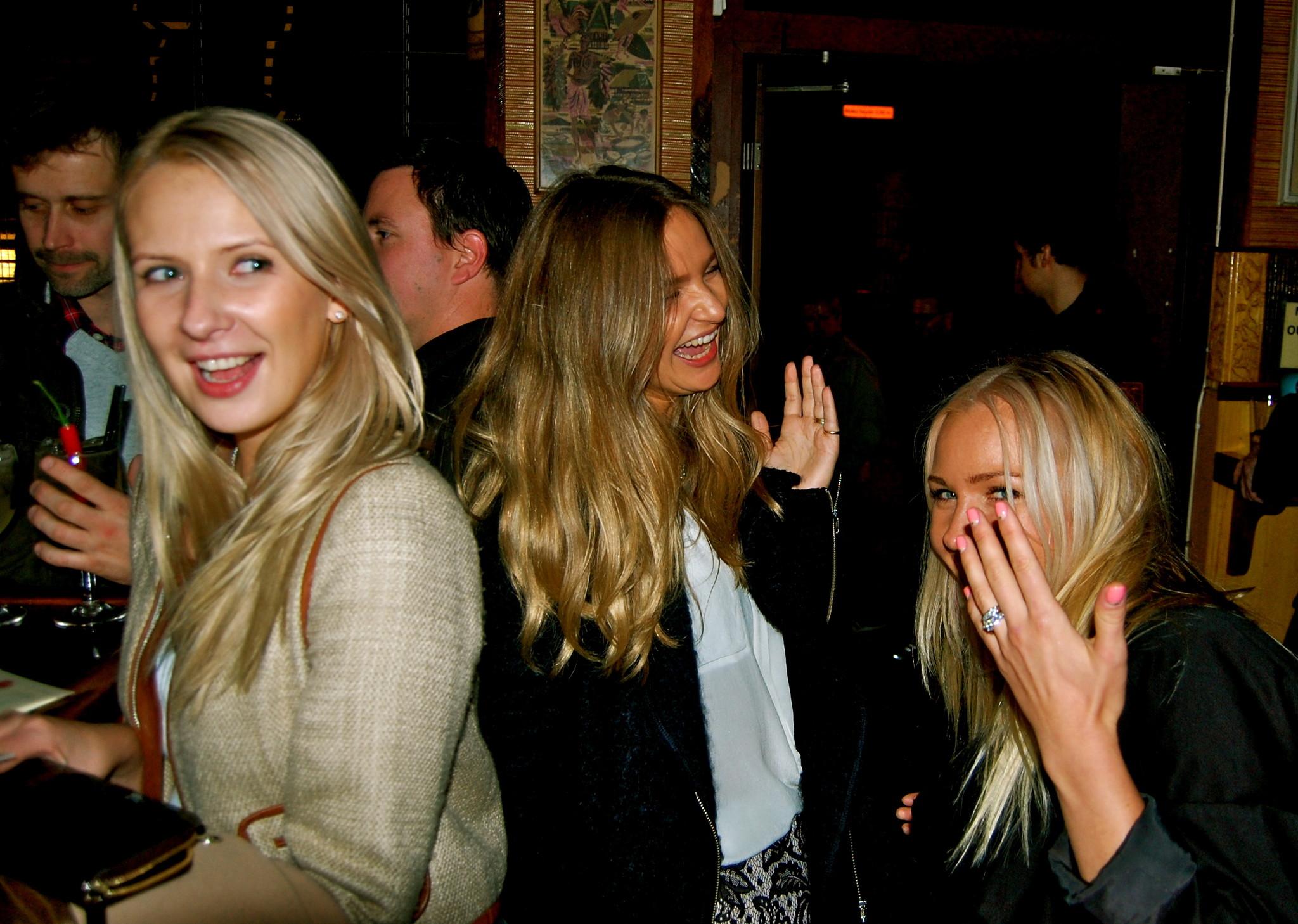 Lilia Gjerstad 2012 September Aku April 2010 F U N Still At Bar Lkka