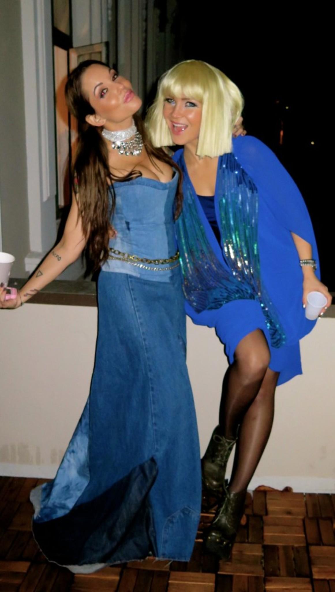 Britney & Gaga!