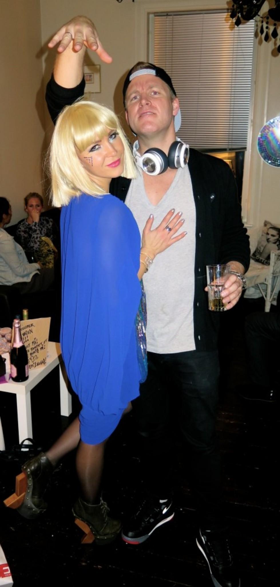Gaga & Avicii!