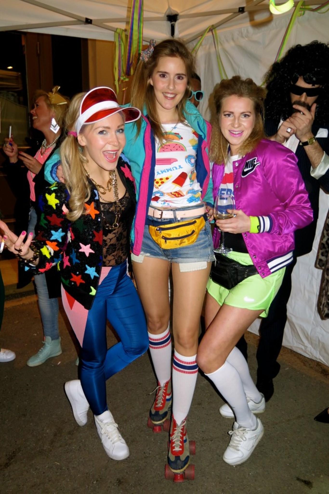 YEay, me with Gabby & Daniella <3