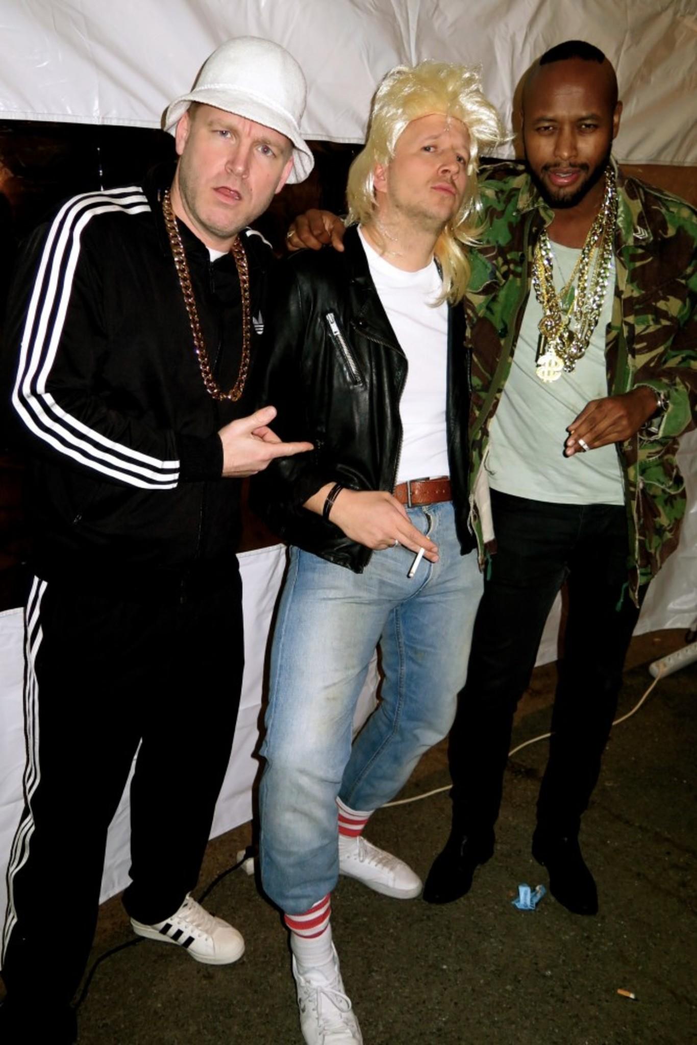Gangstarsss.