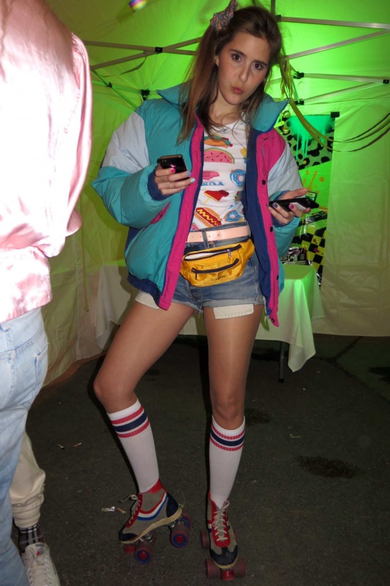 roller - babe <3