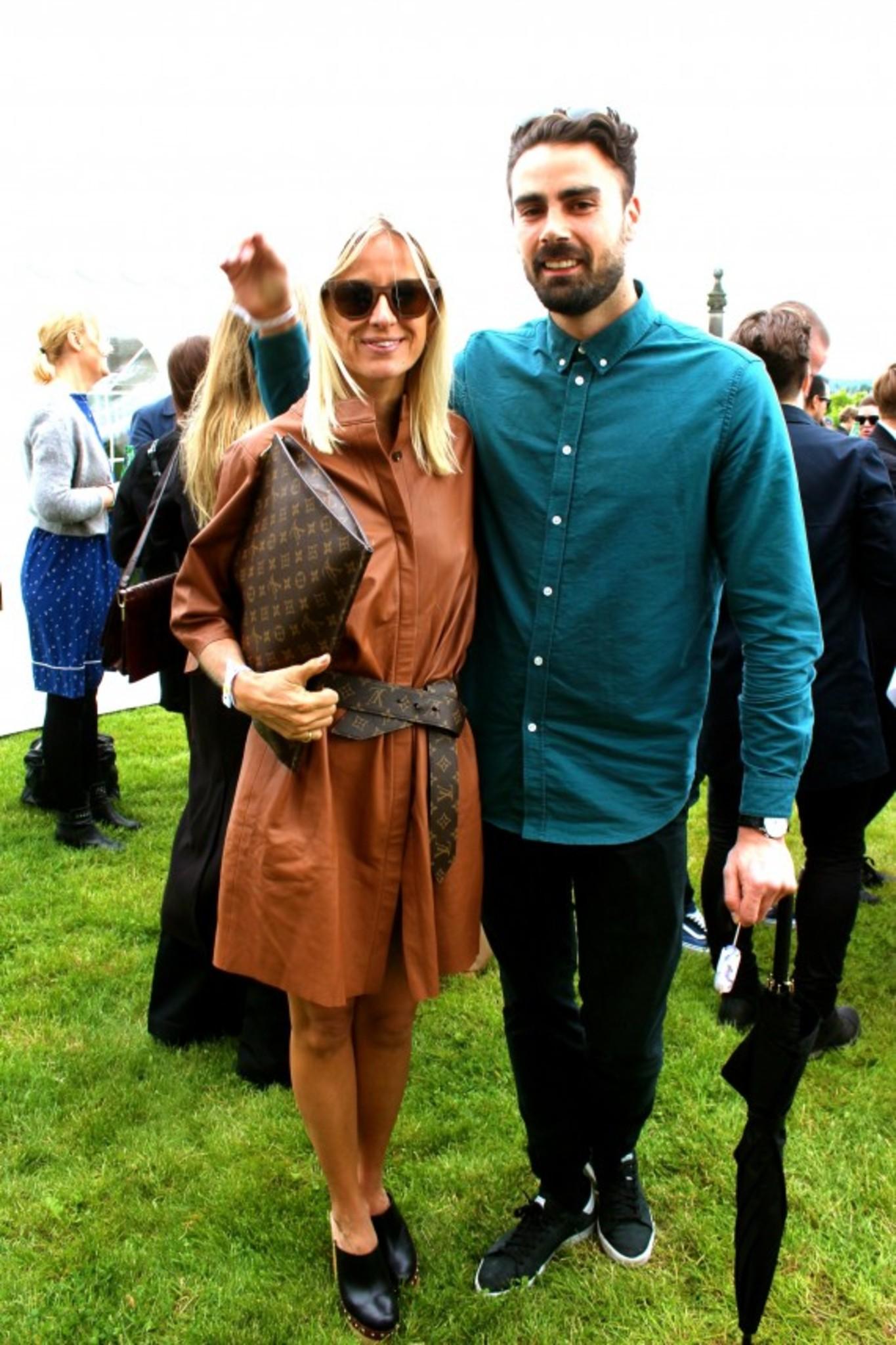 Celine Aagard & Tore Frisholm