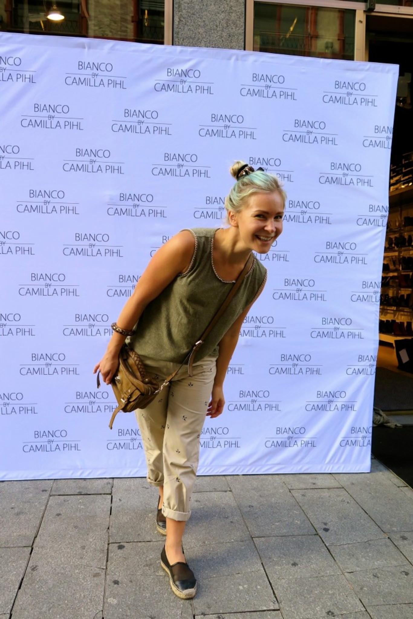 94b7031e Camilla Pihl <3. Fun Fun Fun!