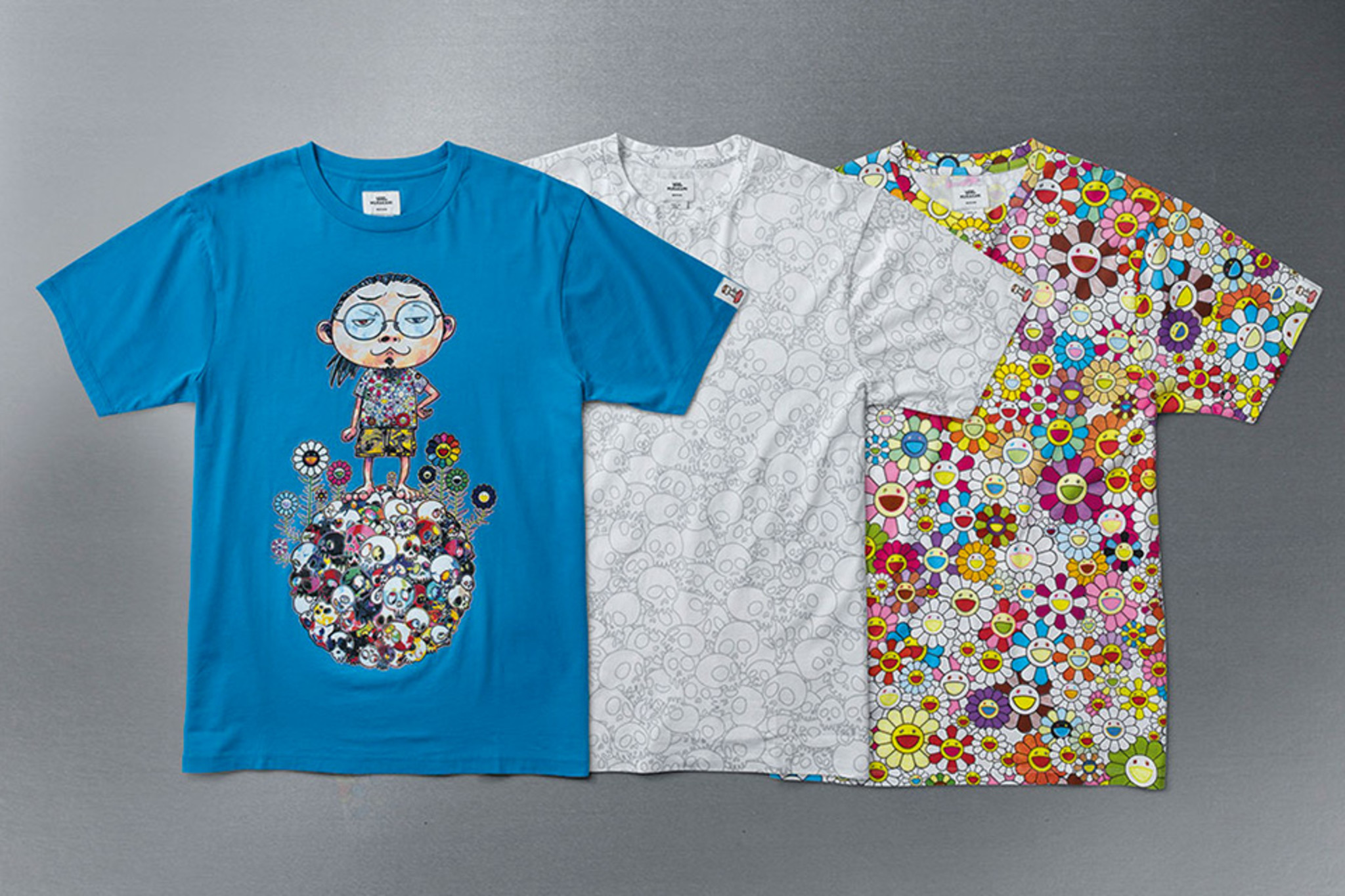 90fb67ad09 Lilia Gjerstad » Vault by Vans x Takashi Murakami Collaborate on ...